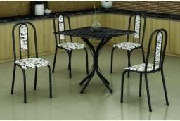 Mesa dubai 4 cadeiras
