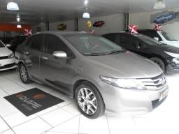HONDA CITY SEDAN EX-AT 1.5 16V FLEX 4P - 2012