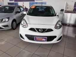 Nissan March 1.0 Preço Exclusivo - 2019