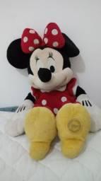 Pelúcia Minnie Original