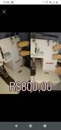 Maquinas de costurar