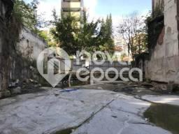 Terreno à venda em Lagoa, Rio de janeiro cod:CO0TR7846