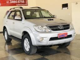Toyota - Hilux SW4 - 2007