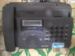 Barbada Aparelho de fax/Telefone /copia da marca Sharp