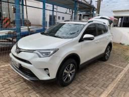 Toyota Rav4 4x2 20L 4P - 2018