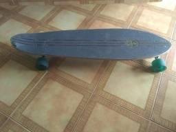 Skate longboard oxelo (Decathlon)