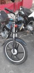 V ou T Fan 125 2008 - 2008