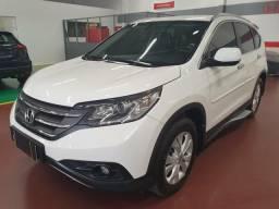 Honda Crv EXL - 2014