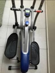 Orbitrek elite bicicleta