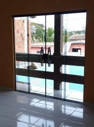 Casa duplex em Porto Seguro no Arraial D' Ajuda com capacidade pra hospedar 25 pessoas