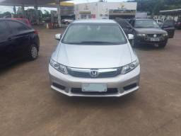 Honda civic LXS 2012/13 - 2013