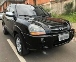 Hyundai Tucson 2.0 Gls - 2006