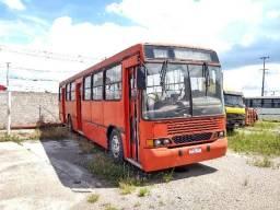 Ônibus Scania 113 - Marcopolo - 1996