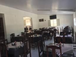 Restaurante Jardim Goiás