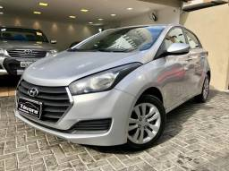 Hyundai Hb20 2017 1.0 Comfortplus TOP Muito Novo - 2017