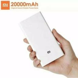 Powerbank Xiaomi 20000maH