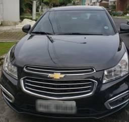 Carro Cruze Chevrolet - 2015