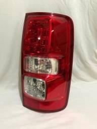 Sinaleira / Lanterna Chevrolet GM S10 moderna lado direito (LD) Original