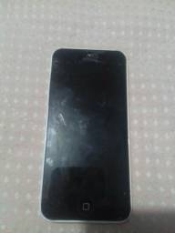 Iphone 5C - Para retirada de peças