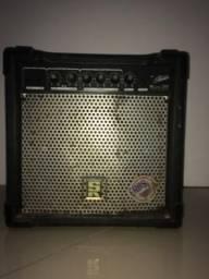 Amplificador de guitarra Staner Kute 20