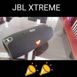 Caixa de sim JBL