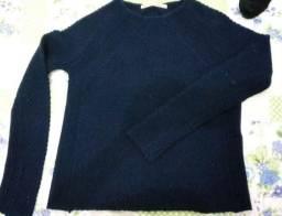 Camisa de manga zara