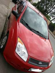 Ford Fiesta 1.0 flex - 2008