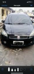 Vendo carro edea 2012 quitado - 2012