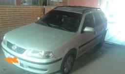 Vendo Parati 16V ano 2000 - 2000
