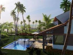 Rv duplex cupe beach living, 217m², piscina privada, beira mar,4 qts sendo 3 suítes