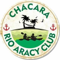 Vendemos lotes no club Aracy