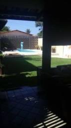 Alugo casa no paraíso da Barra Nova mobiliada