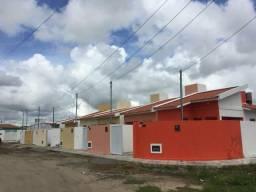 Casa de esquina/loteamento plano de vida/ Tibiri/Santa Rita