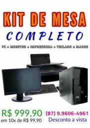 Computador Completo!