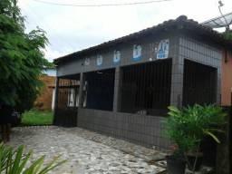Vendo Casa Localizada no Município de Peixe Boi