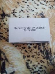Vendo Conversor digital No Precinho