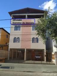 (R$158.00) Apartamento (térreo) c/ 02 Quartos e Garagem no Bairro Santa Rita