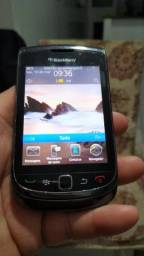 Celular Blackberry torch 9800 raridade!!! em ótimo estado !!!!