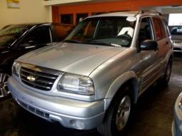 CHEVROLET TRACKER 2007/2008 2.0 4X4 16V GASOLINA 4P MANUAL - 2007