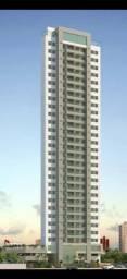 Apartamento Lançamento em Tambaú com 3 Suites andar alto