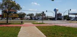 Locação para fins comerciais de lote de esquina com área de 1.260 m2 em ótima localização