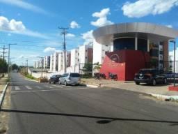 Apartamento no Condomínio Serra da Capivara, 02 quartos. Financiável