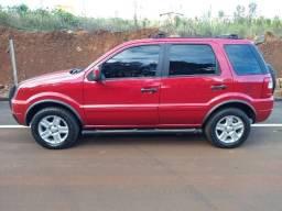 Ford EcoSport XLT 1.6/ 1.6 Flex 8V 5p 2007 Gasolina - 2007