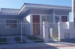 Excelente casa térrea geminada no Bela Vista - Palhoça - SC - (cod TH399)