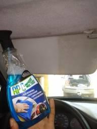 Desengraxante APC Multiuso - Para Limpeza Interna dos Veículos
