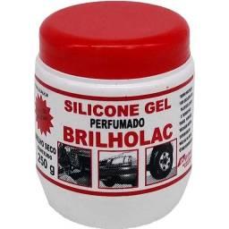 Brilholac em gel 250 gramas