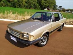 Ford DelRey L 1988