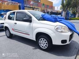 Uno Vivace 2012 R$ 599,00 sem entrada