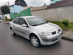 Megane Sedan 1.6 2009 - 2009
