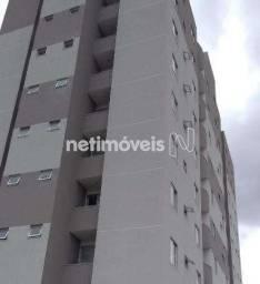 Apartamento à venda com 3 dormitórios em Floresta, Belo horizonte cod:790088